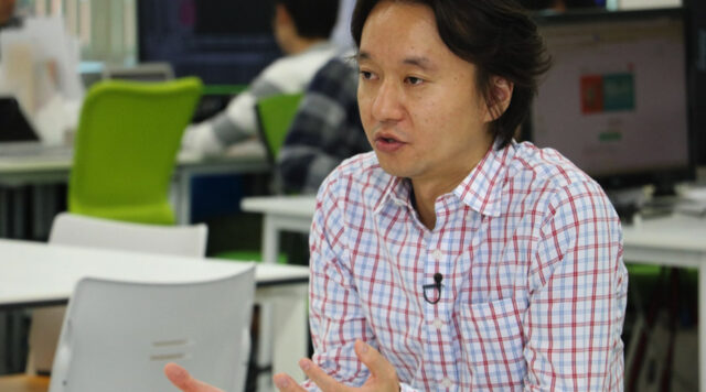 Daisuke Komata
