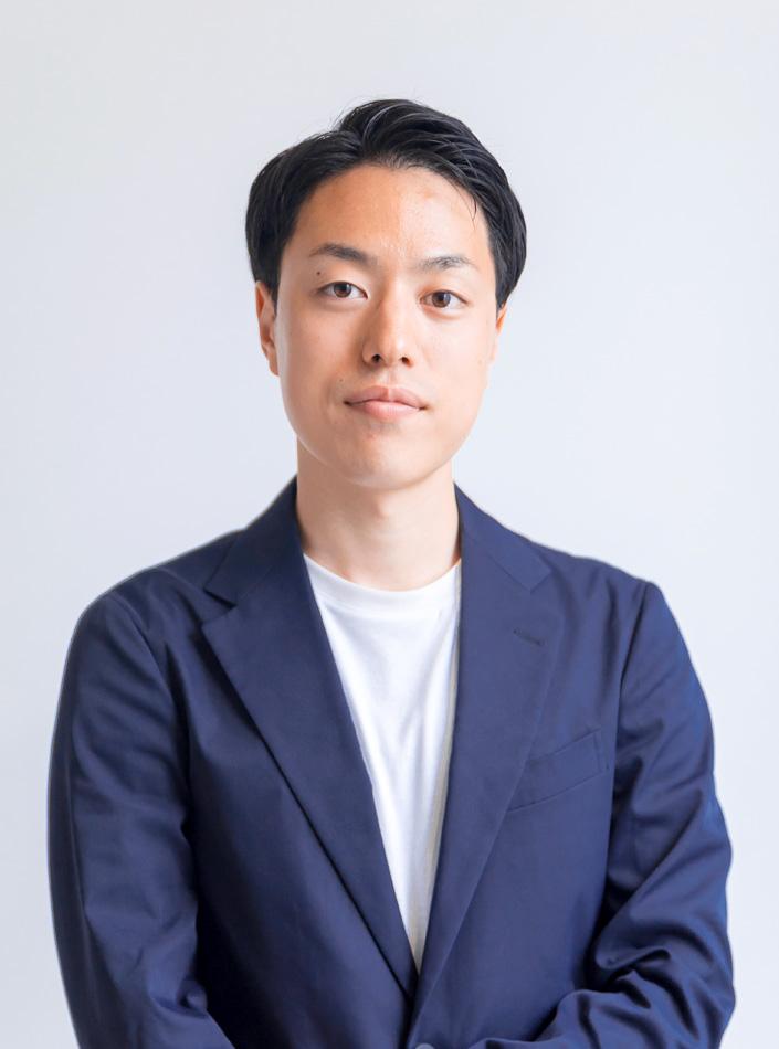 Masato Kohigashi