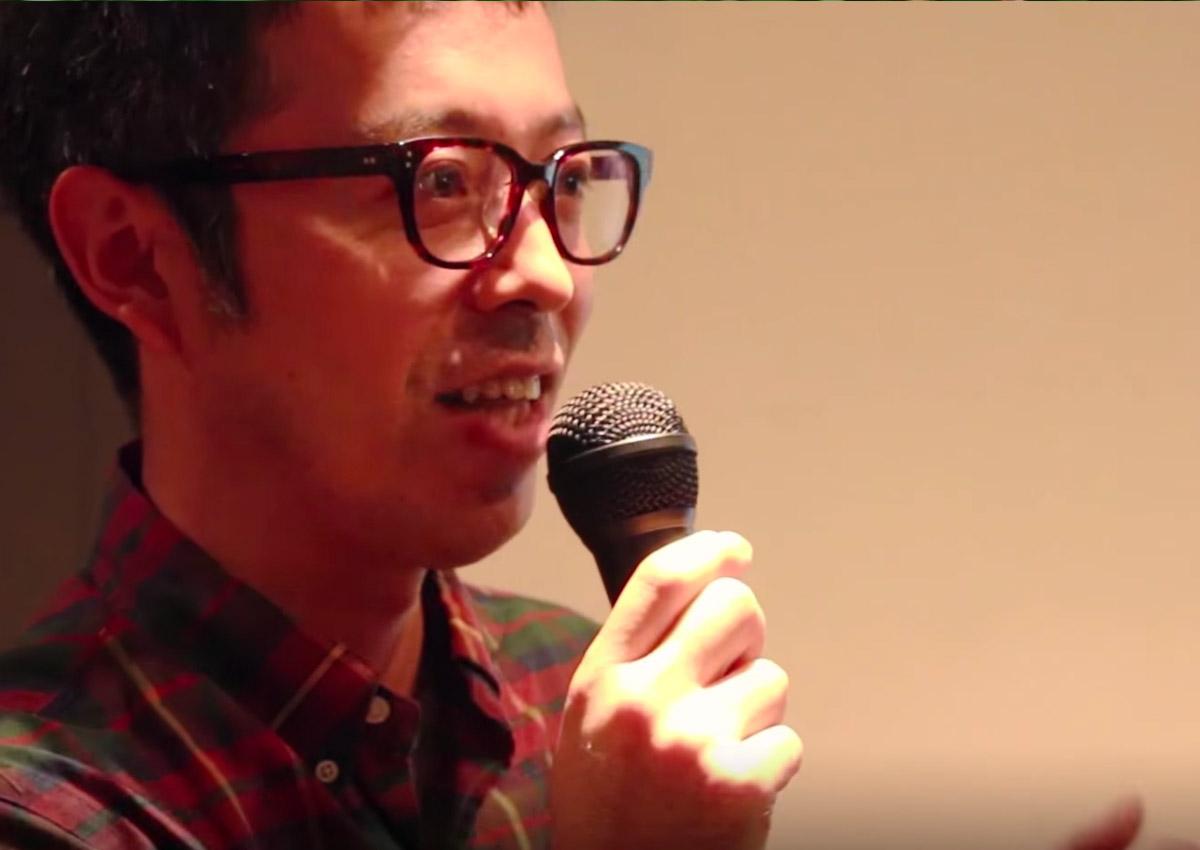 Takashi Sabetto