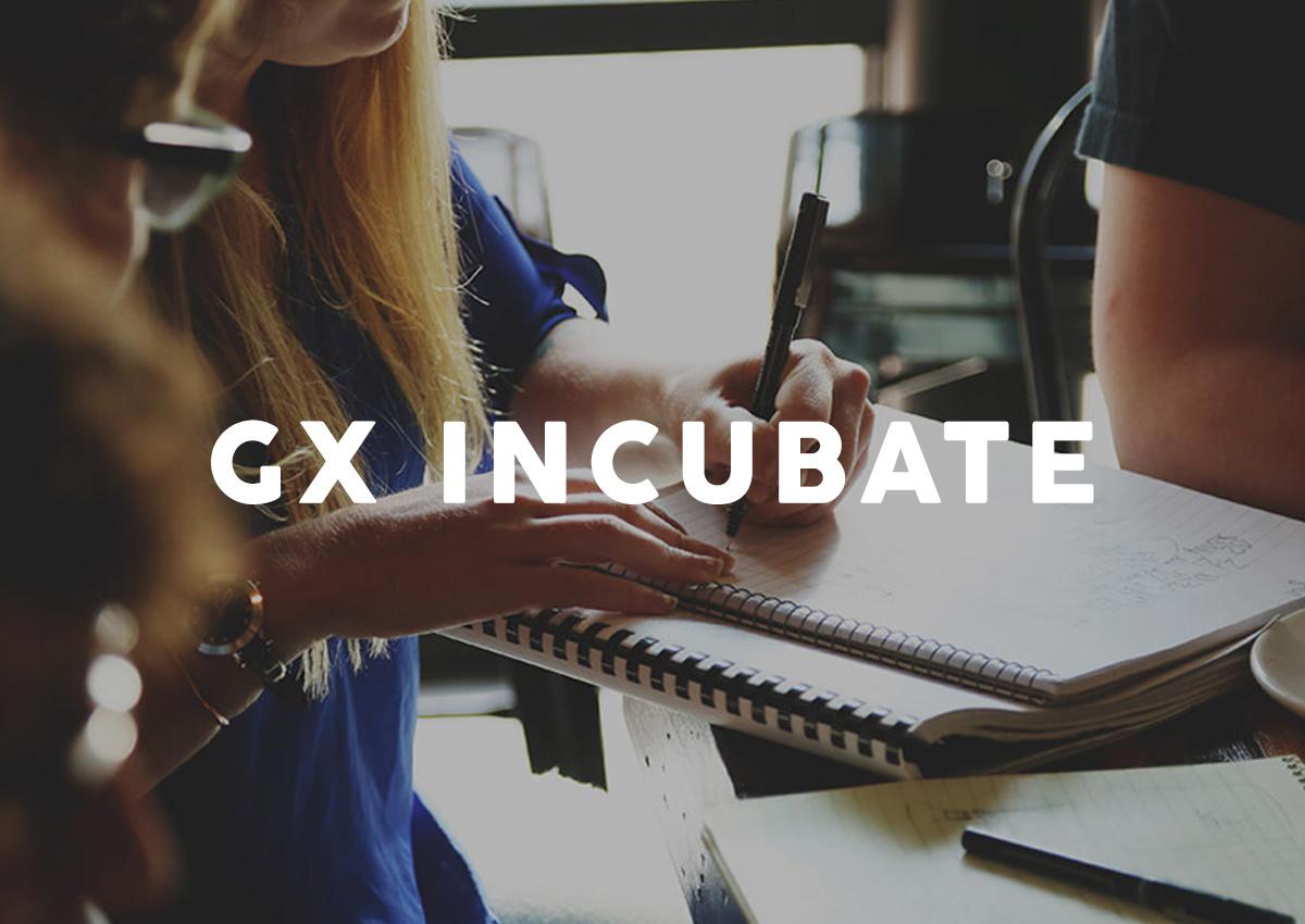 GX Incubate
