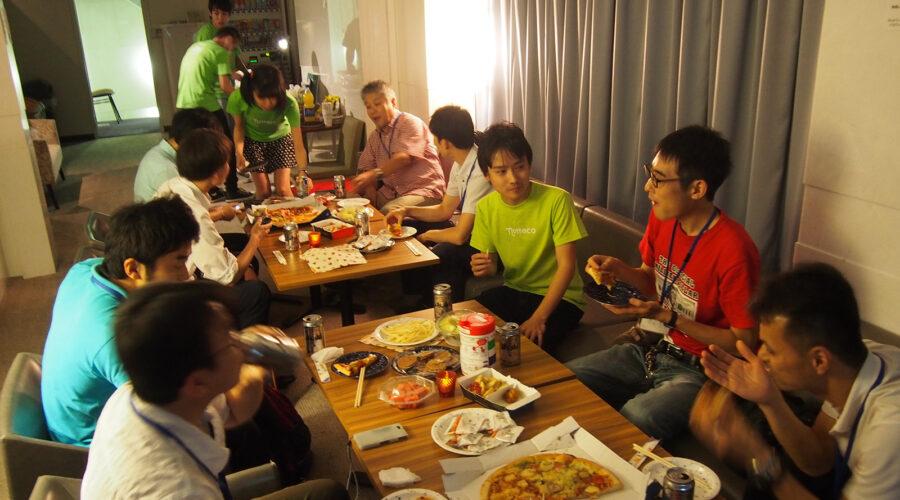 Notteco Meetup