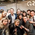ビルまるごとシェア体験!NagatachoGRIDオープニングパーティーの様子をお届けします!