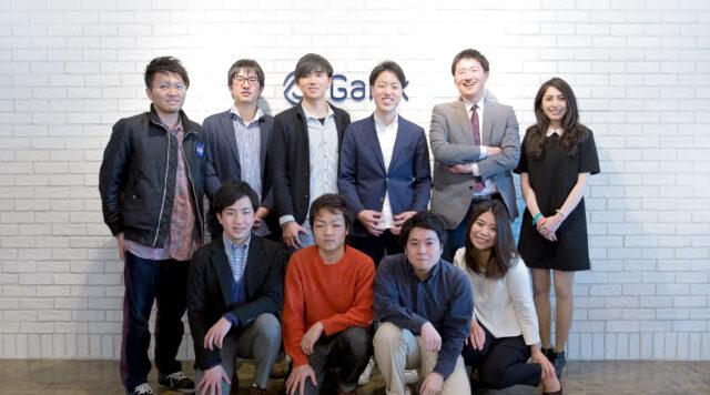 Gaiax Freshers
