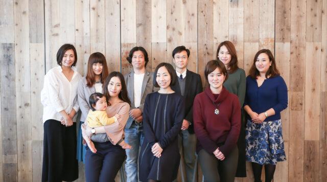 Venture PR Group Photo