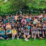初めての夏合宿に運営として参加!Gaiax Fiesta 2017を開催しました!