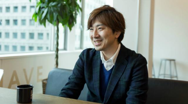 Yoshihiro Mita