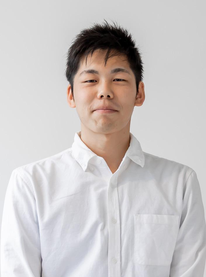 Yosuke Aramaki