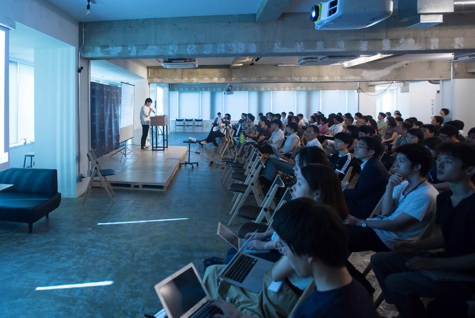 Startup Studio Seminar