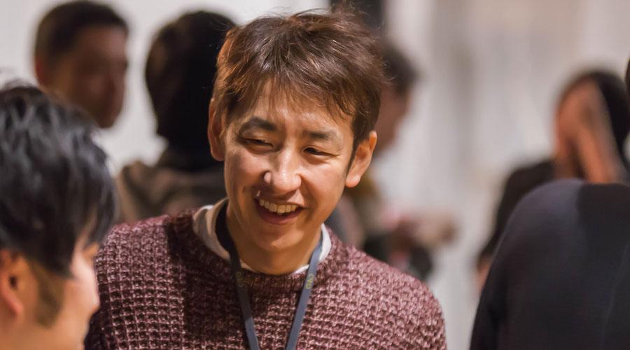 Akihide Higo