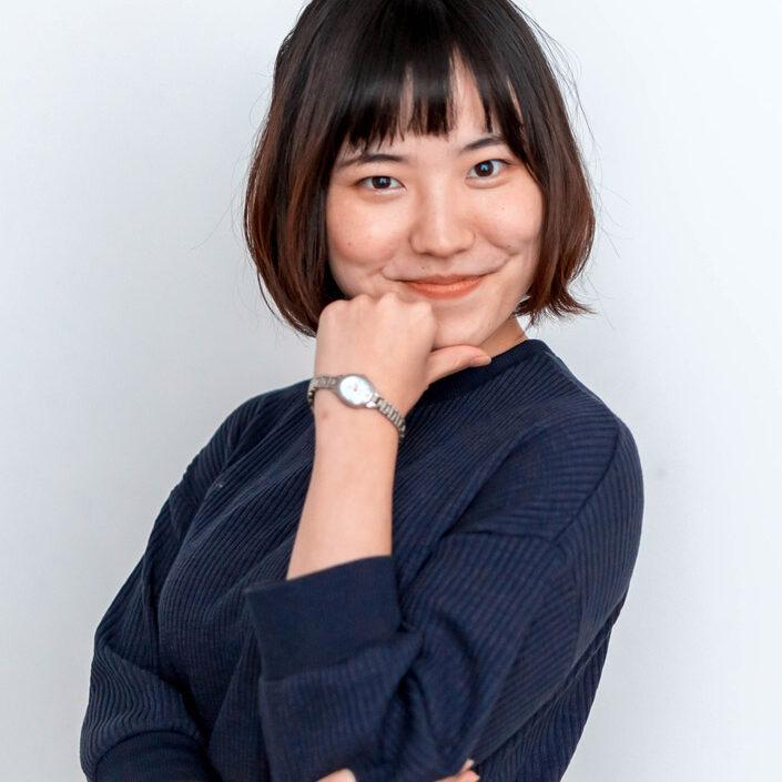 Kanako Yamazaki