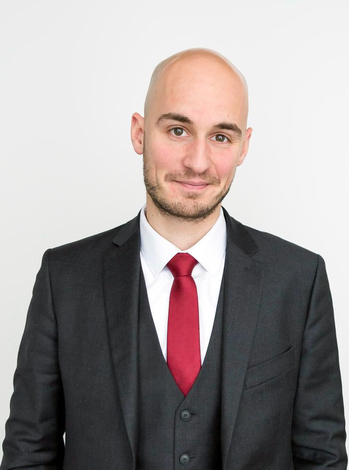 Roland Haller