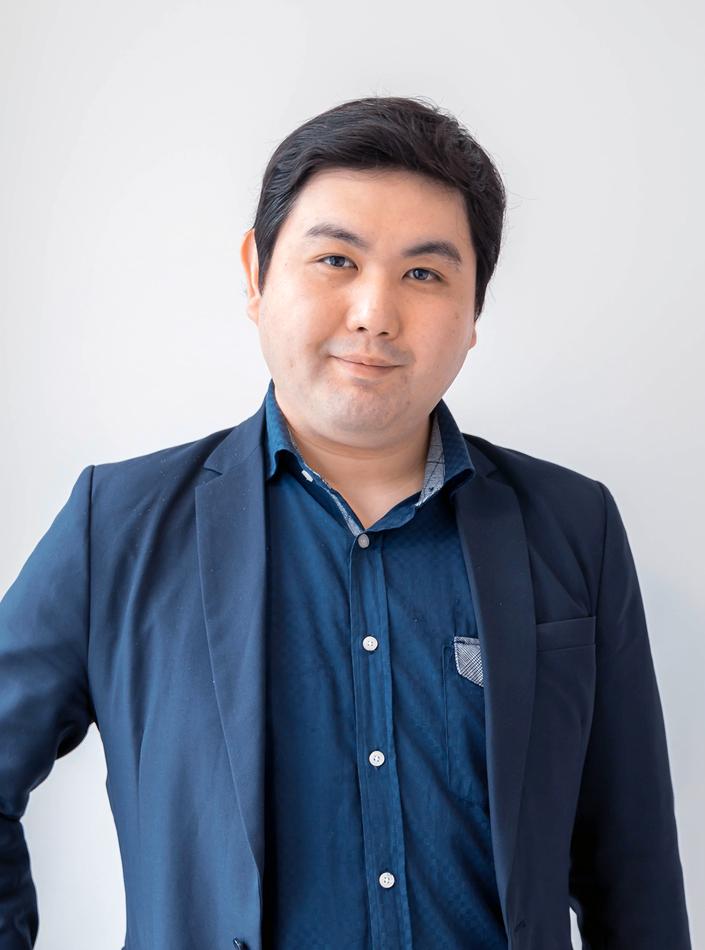 Yoshiki Shigeeda