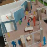 """""""保育園+シェアハウス+民泊""""が集約された「つながりシェア保育園」の基本理念は「いきいき」"""