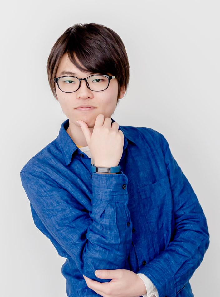 Naoya Oosaki