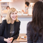 「1日4時間働く」を考える。CINFINITY社近藤喜子さんと対談しました!