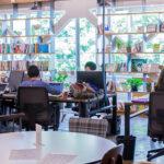 テレワーク・デイズ、時差Bizにオフィススペース開放へ 〜2017年テレワークデイの結果、オフィススペース半減に成功〜