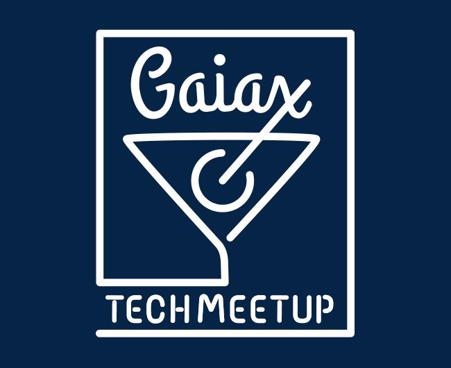 Gaiax Tech Meetup