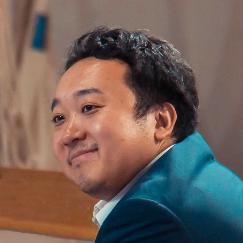 Hiroki Numao