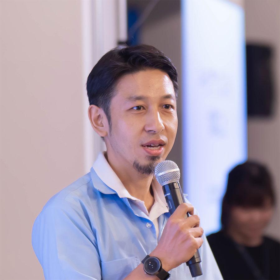 Jun Ishikawa