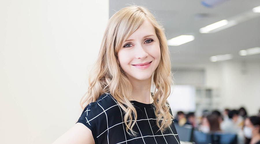 Natalia Davydova