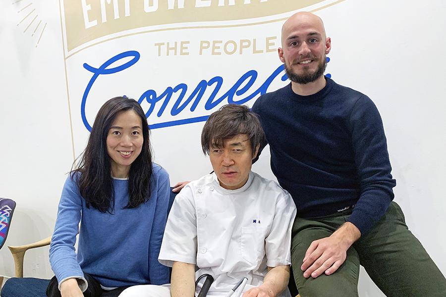 4kaku project team