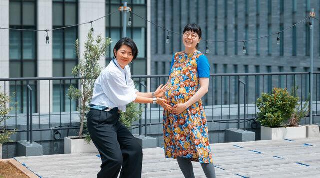 Garden_金子さん&野口さん