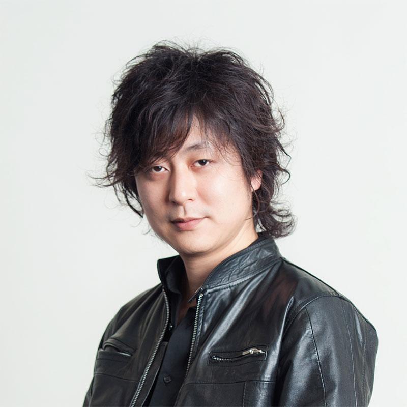 Yoshinori Sasaki