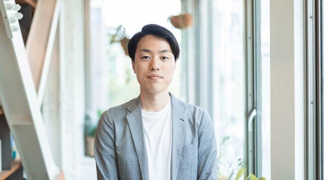 Interview-小東真人-top