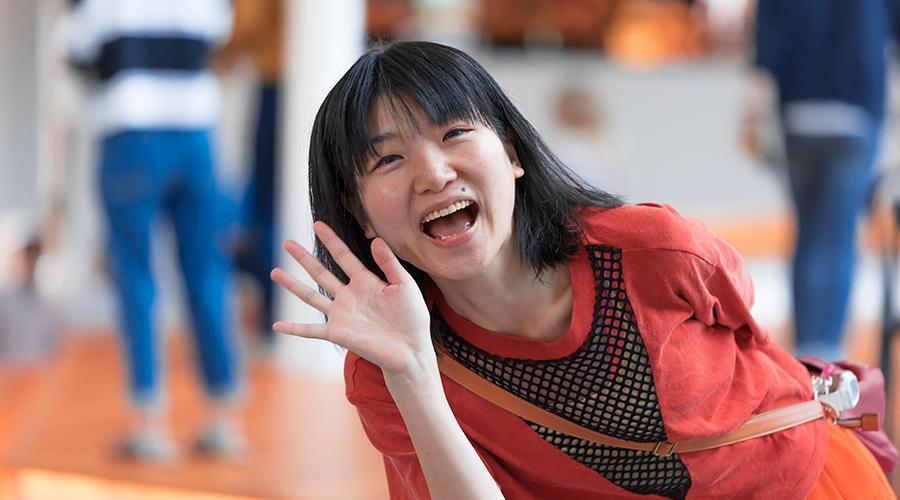 Misato Ohkawa