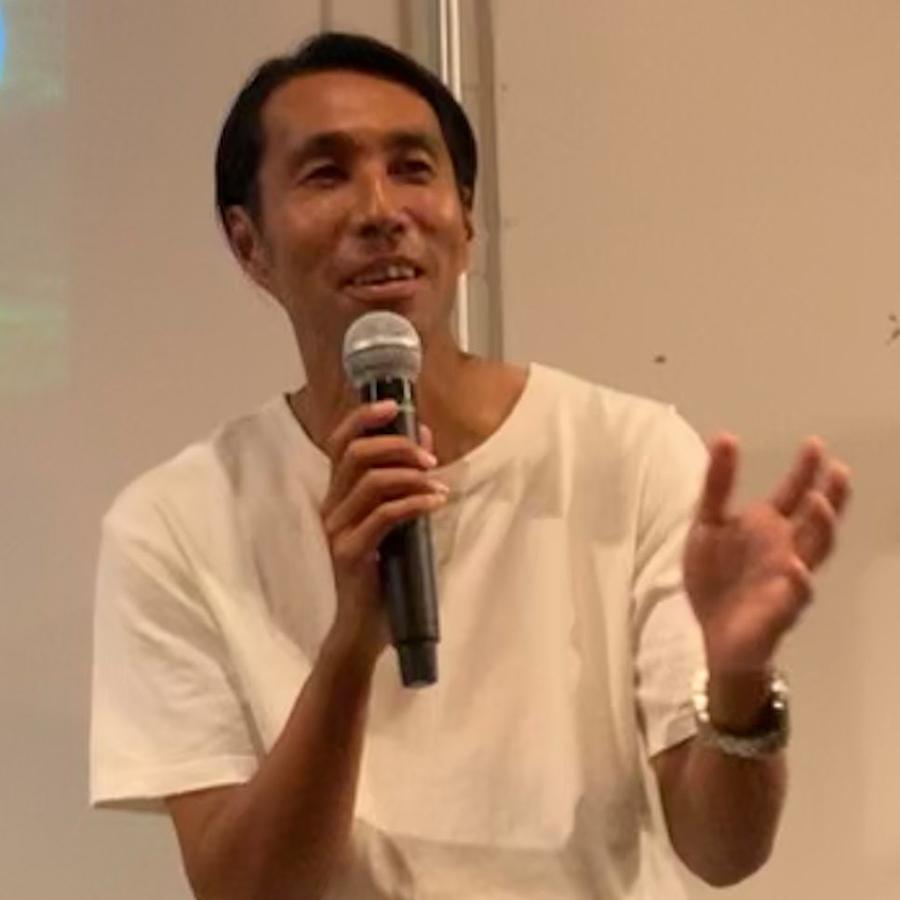 tsujii takayuki