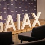 つかみ所の無さでつい気になってしまう、ガイアックスという不思議な会社。