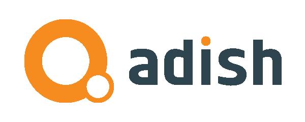 Adish Logo