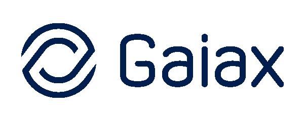 Gaiax Logo