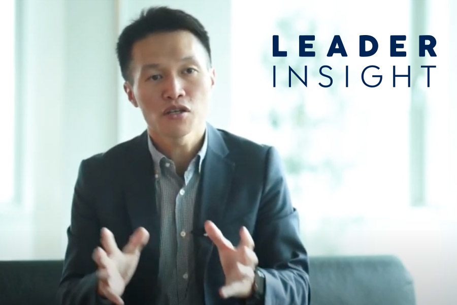 Leader Insight