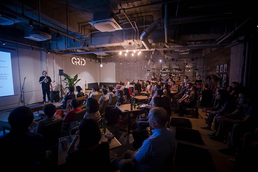 Nagatacho GRiD イベントスペース