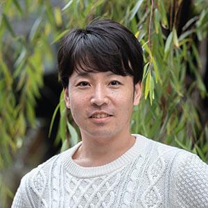 原田 祐二