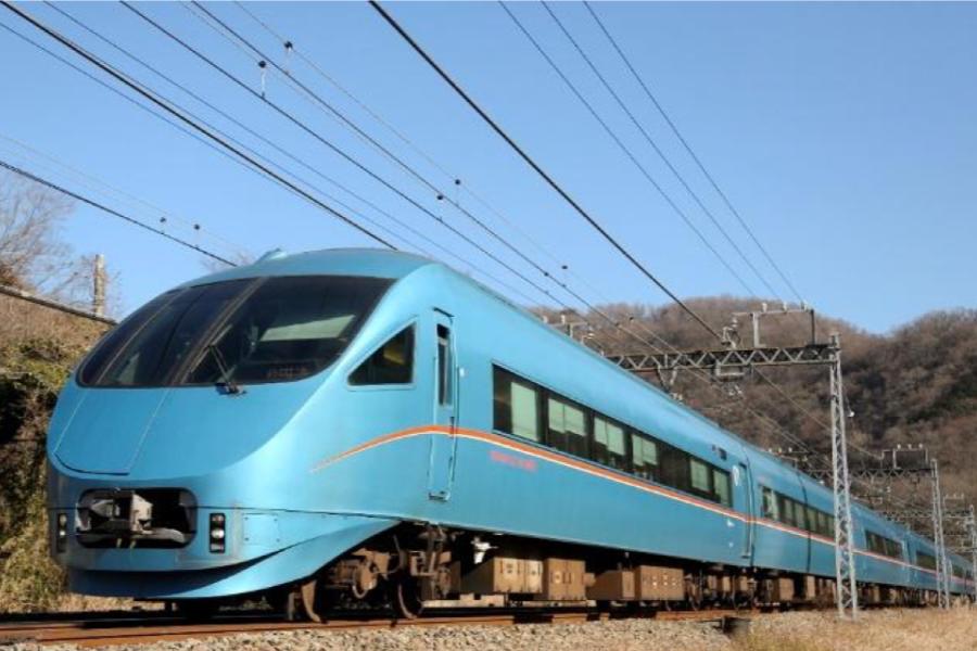 特急ロマンスカー・MSE(60000形)外観