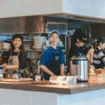 永田町駅そばの家庭料理レストラン「tiny peace kitchen」、 「こころ部」を発足しメンタルヘルス向上事業を開始 〜コロナ時代の福利厚生としてオンラインコーチングを活用へ〜