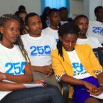 民間企業初、JICAがルワンダで実施する 現地スタートアップ育成プログラム(250STARTUPS)と提携 〜ルワンダの事業支援&新規事業投資からアフリカ市場開拓へ〜