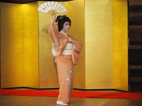 「Meet Geisha Online Drinking:芸者4