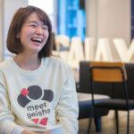 入社一年目にしてMeet Geisha事業部長を務める西村環希さんが語る、ガイアックスの「自由と責任」