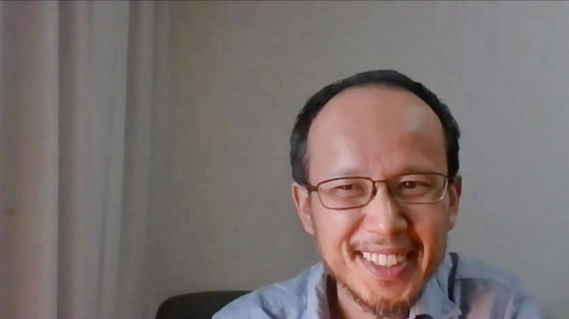 Haruo Miyagi
