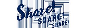 Share Share Share