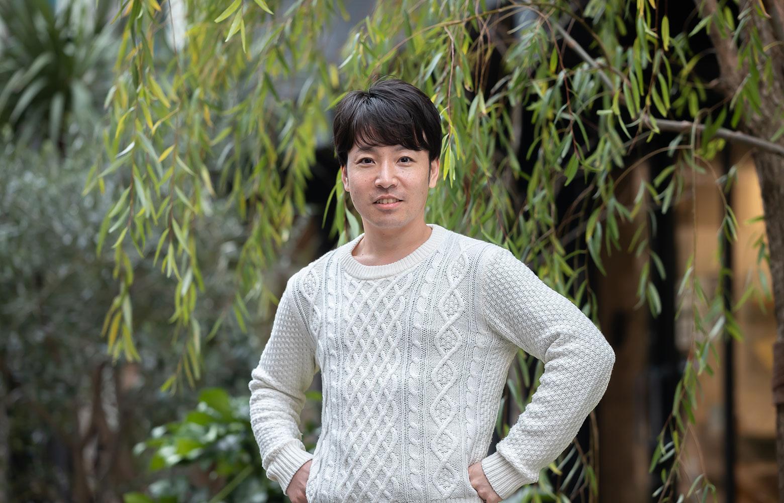 Yuji.harada