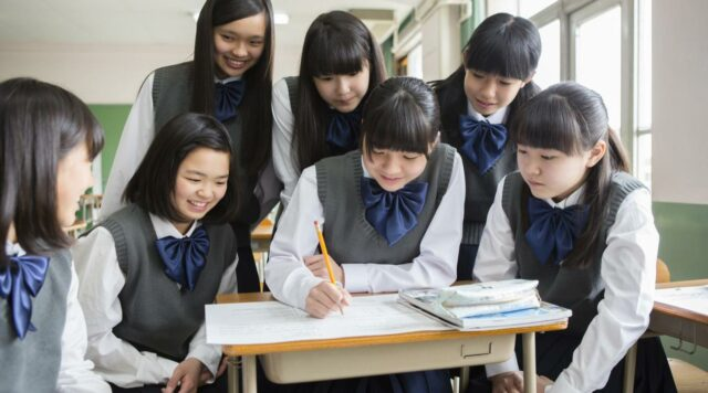 日本初! 3校合同のオンライン高校文化祭