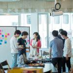 新規事業立ち上げの方法・プロセス紹介!役立つフレームワークも紹介