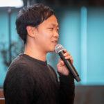 細川 哲星『7000人以上参加のオンラインイベント』-GaiaKitchen Presentation-