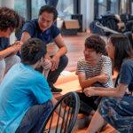 ティール組織の事例紹介。日本と海外の3社と変化の過程を解説