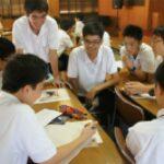 日本初! 3校合同のオンライン高校文化祭 「世界とつながるオンライン文化祭 #みんなのオンFes」に協力