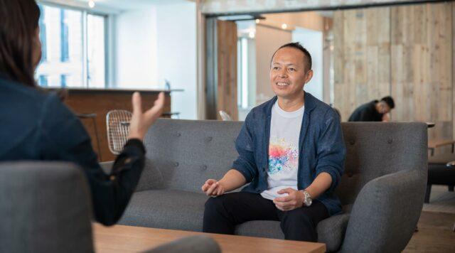 「社内にコーチング文化を取り入れる」社員数3,000名の組織の中で動き出す個人の想い - 東京エレクトロン テクノロジーソリューションズ(株)野崎貴弘さん -